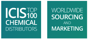 Presenting the ICIS Top 100 Chemical distributors