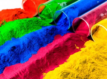 Pigments & Additives